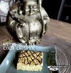 Matcha Green Tea Coco Crispee