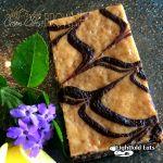 Silky Fudge Cream Cheese Brownie